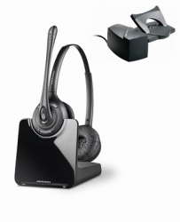 Plantronics CS520 HL10 Wireless Headset Bundle. 84692-11