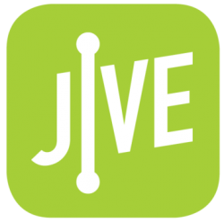 JIVE Hosted VoIP