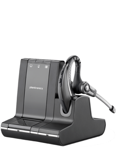 Bluetooth earbud replacement parts - Plantronics Savi WH500/A - Spare - headset Overview