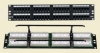 Allen Tel AT55B-PNL-64 Category 5E Patch Panel, 64 Ports