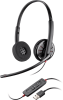 Plantronics Blackwire C320 Stereo USB headset