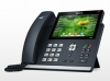 Yealink SIP-T48G PoE telephone with touch screen