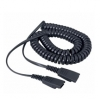 GN NETCOM 1004093:  10' GN Headset extension cord