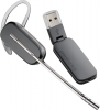 PLANTRONICS W740-M Savi convertible headset. Microsoft Optimized Version. 84001-01