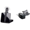 Plantronics CS540 HL10 Wireless Headset Bundle. 84693-11