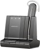 Plantronics Savi W740-M MS Lync Optimized Wireless Headset System