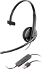 Plantronics Blackwire C310 USB headset