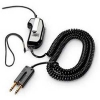 PLANTRONICS SHS2310 6 wire push-to-talk w/10ft Cord. 92310-10